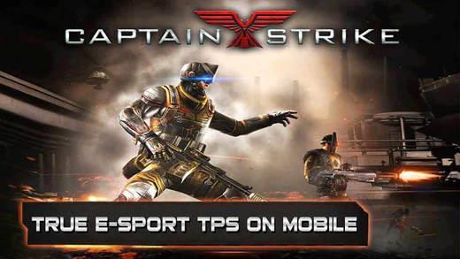 Captain Strike - Imagem 1 do software