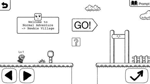 Normal Adventure - Imagem 1 do software