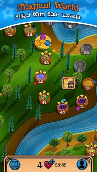 Puzzles & Pixies - Imagem 2 do software