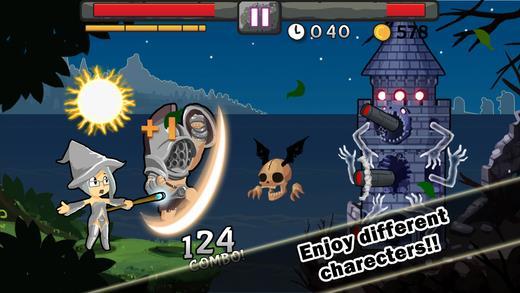 Tower Crusher - Imagem 1 do software