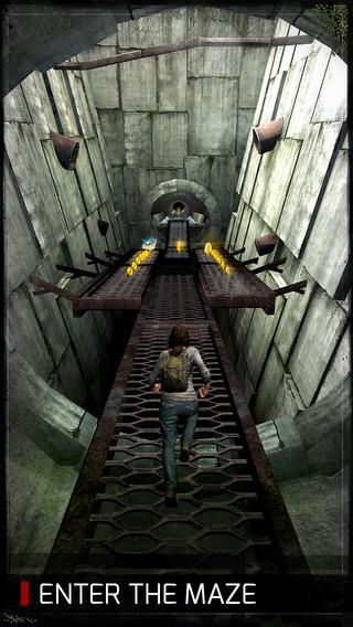 The Maze Runner - Imagem 1 do software