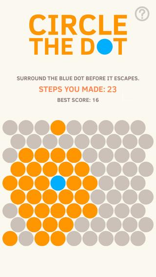 Circle The Dot - Imagem 1 do software