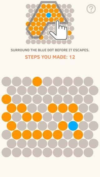 Circle The Dot - Imagem 2 do software