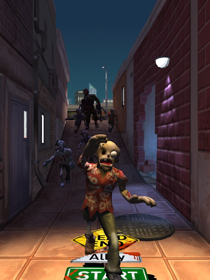 Dead End Alley - Imagem 1 do software