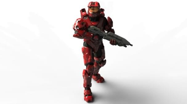 Aprenda a liberar 4 novas armaduras para quando o Beta de Halo 5 chegar