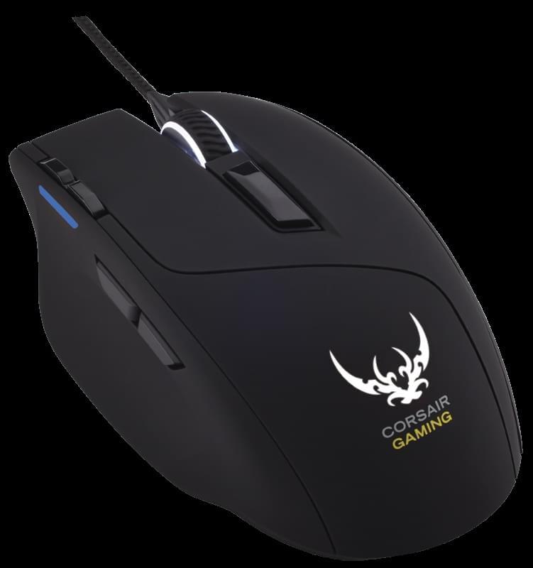 Corsair Gaming apresenta mouse Sabre RGB com 8.200 DPI
