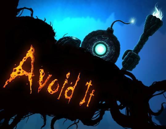 Avoid It é um game que testará o seu nível de controle no iOS
