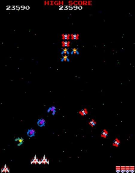 Site reúne 900 games de fliperama que podem ser jogados no navegador