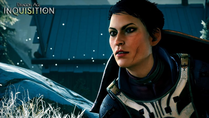 Gameplay de uma hora de Dragon Age: Inquisition é liberado