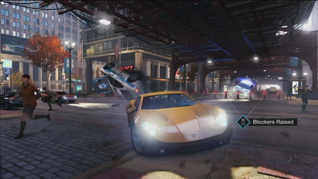 Versão digital de Watch Dogs para o Wii U terá quase 18 GB