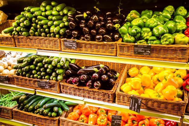 Fruits vegetables shop business plan