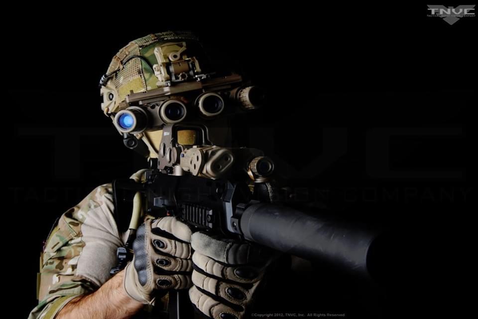 Conheça o óculos de visão noturna usado na missão que matou Osama bin Laden  - TecMundo 4799e6be2f