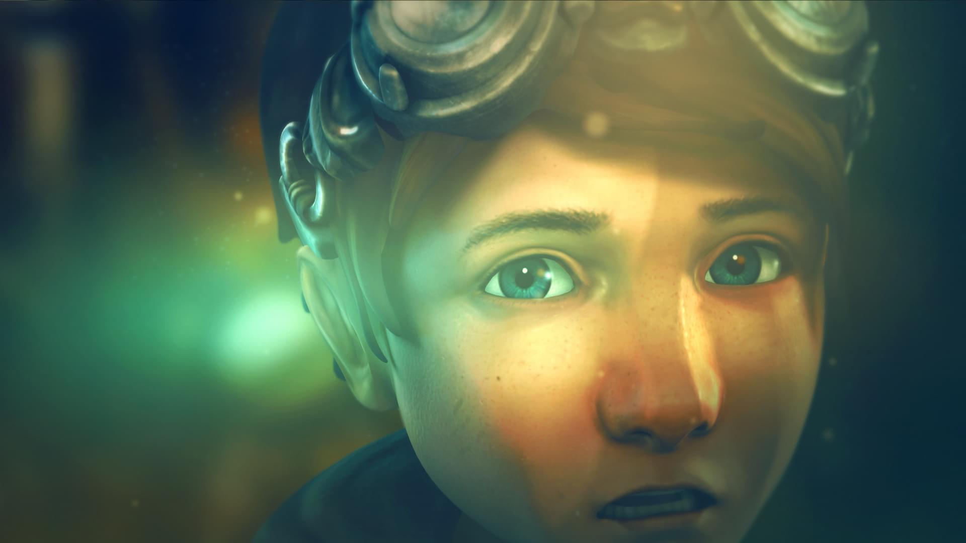 The Whispered World 2 chegando para Xbox One