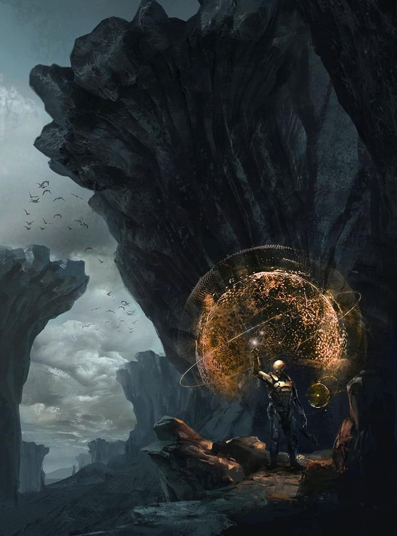 Mass Effect 4 ganha artes conceituais e Trilogy pode chegar ao PS4/Xbox One