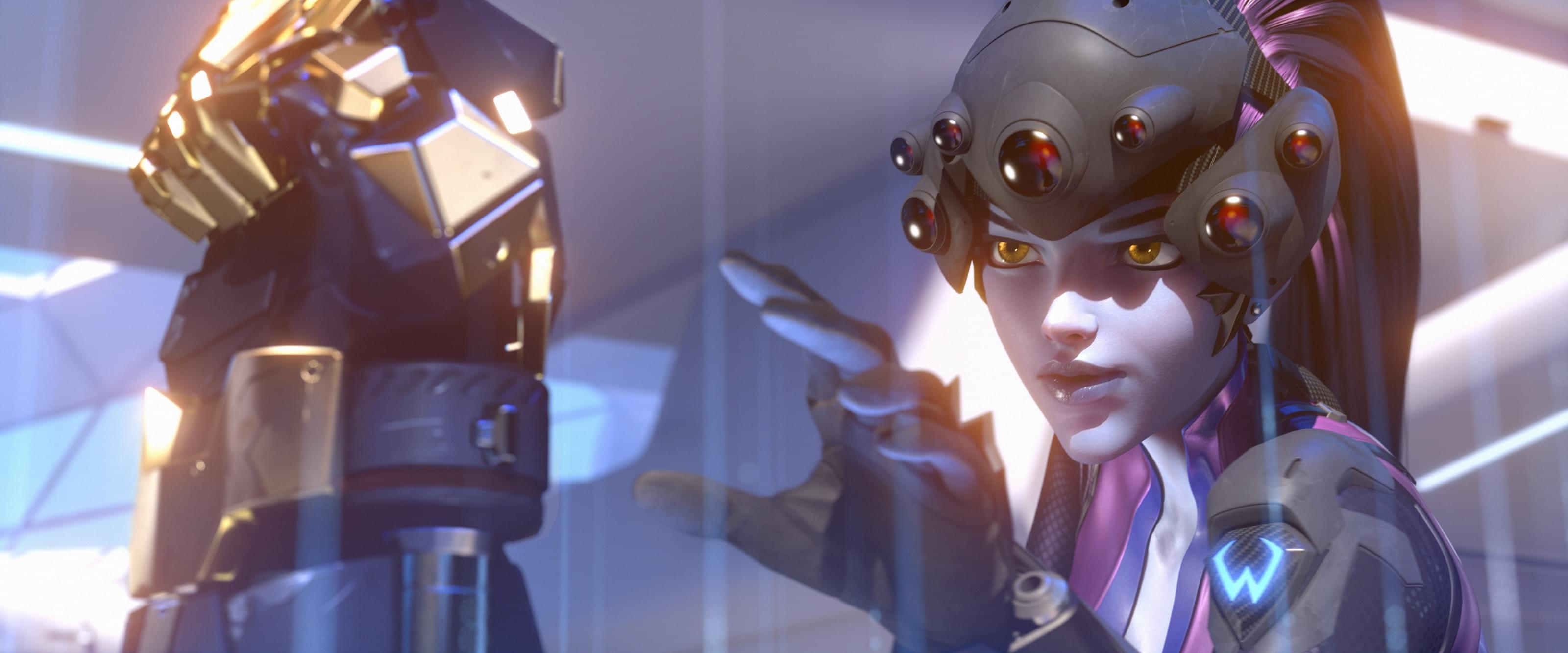 Blizzard anuncia Overwatch, a entrada da empresa no gênero FPS