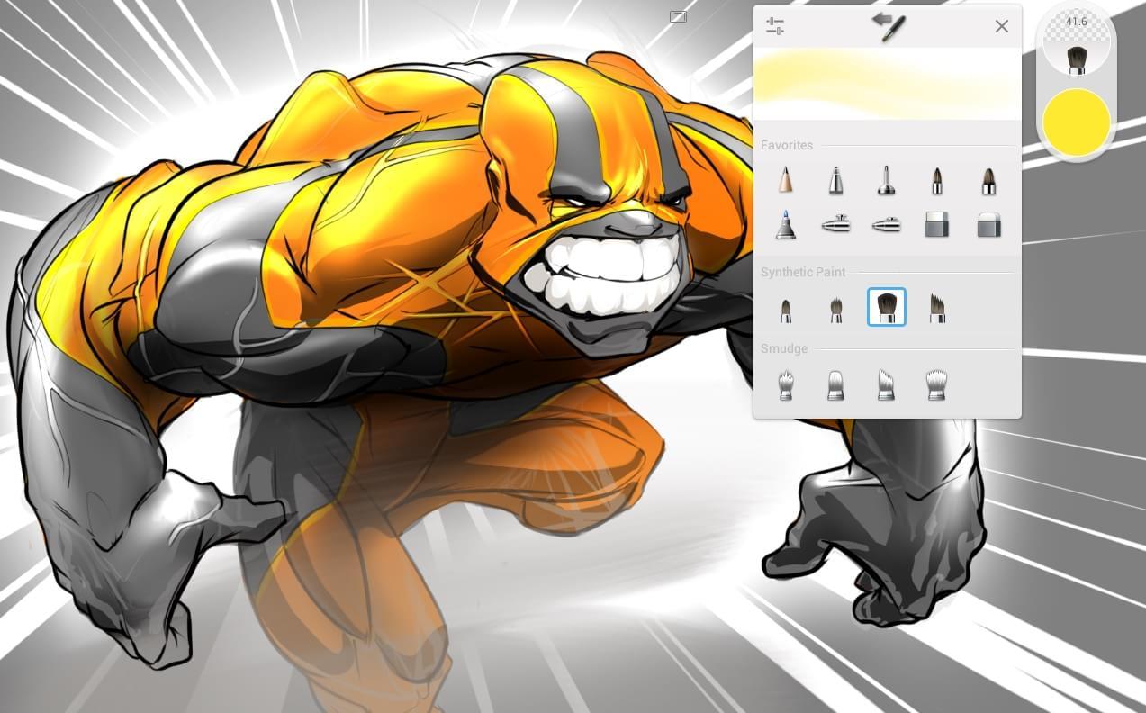 Os 11 Melhores Aplicativos De Desenho E Pintura Do Android Tecmundo