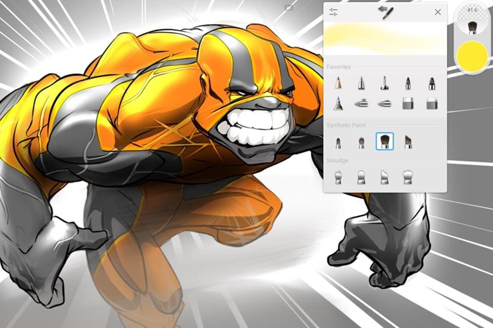 Os 11 Melhores Aplicativos De Desenho E Pintura Do Android