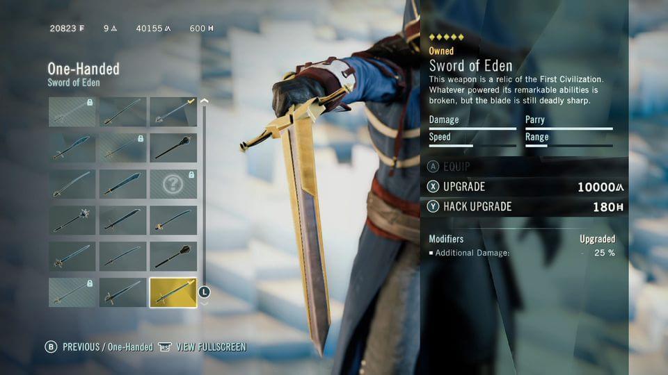 Microtransações de Assassin's Creed Unity dobram o preço do jogo