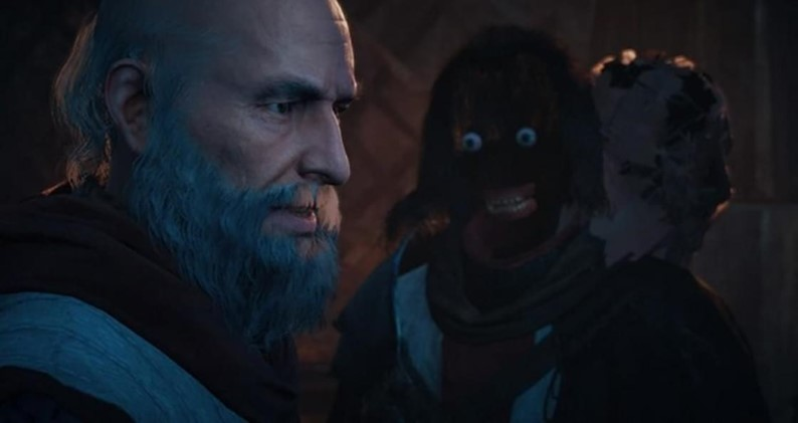 De chorar: bugs de AC Unity têm faces derretidas, olhos esbugalhados e mais