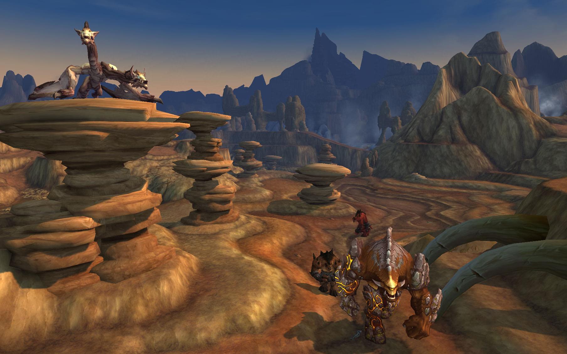 World of Warcraft: Warlords of Draenor já está disponível
