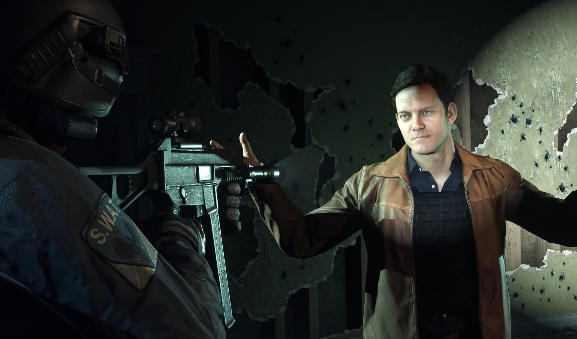 Tiros e ações de risco: veja trailer e imagens de Battlefield Hardline