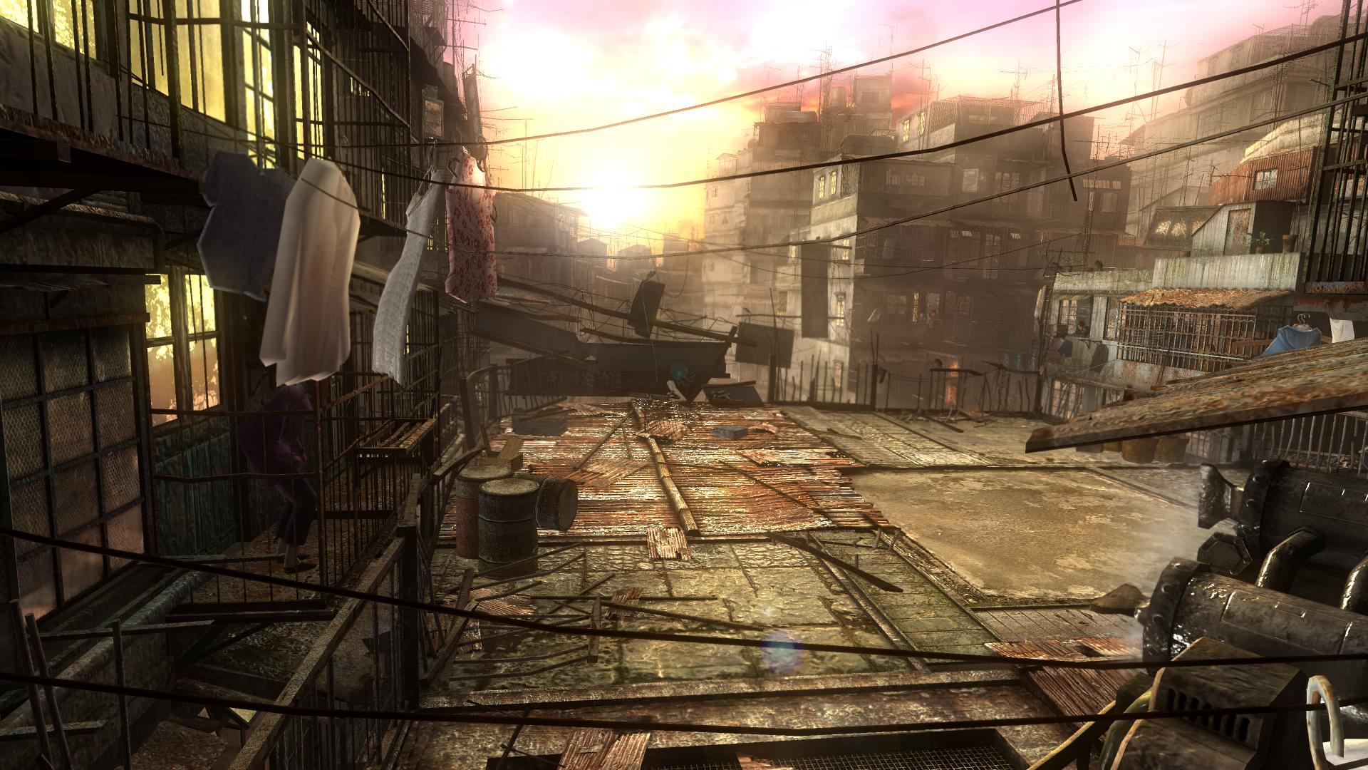 Dead or Alive 5: Last Round - Novas imagens e vídeos