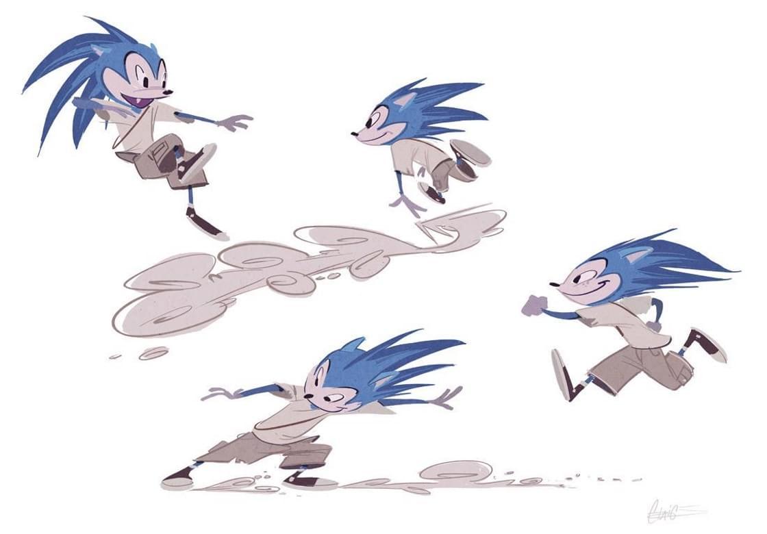O novo Sonic lhe pareceu estranho? Então confira algumas das alternativas