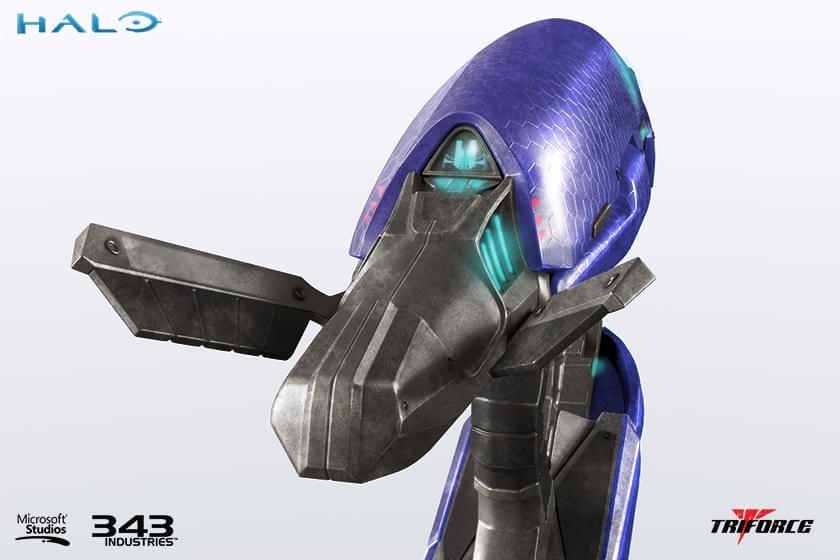 Você pode ter a reprodução de um rifle de plasma de Halo 2 por US$ 600