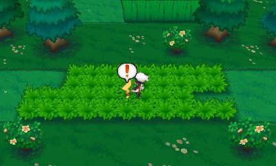 DexNav: como capturar pokémons raros e completar a Pokédex