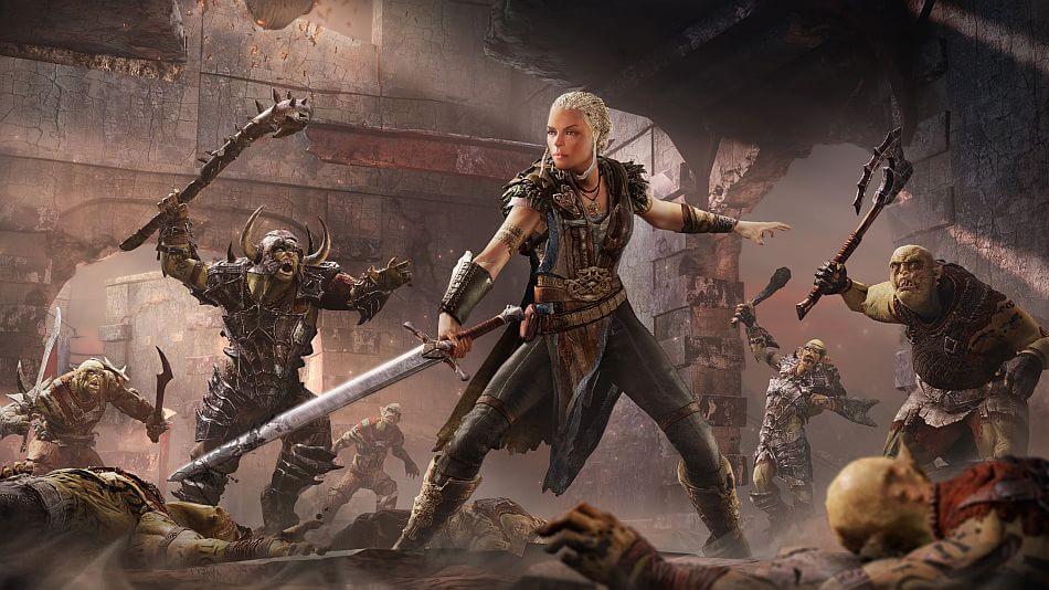 DLC Power of Defiance, de Shadow of Mordor, está disponível gratuitamente