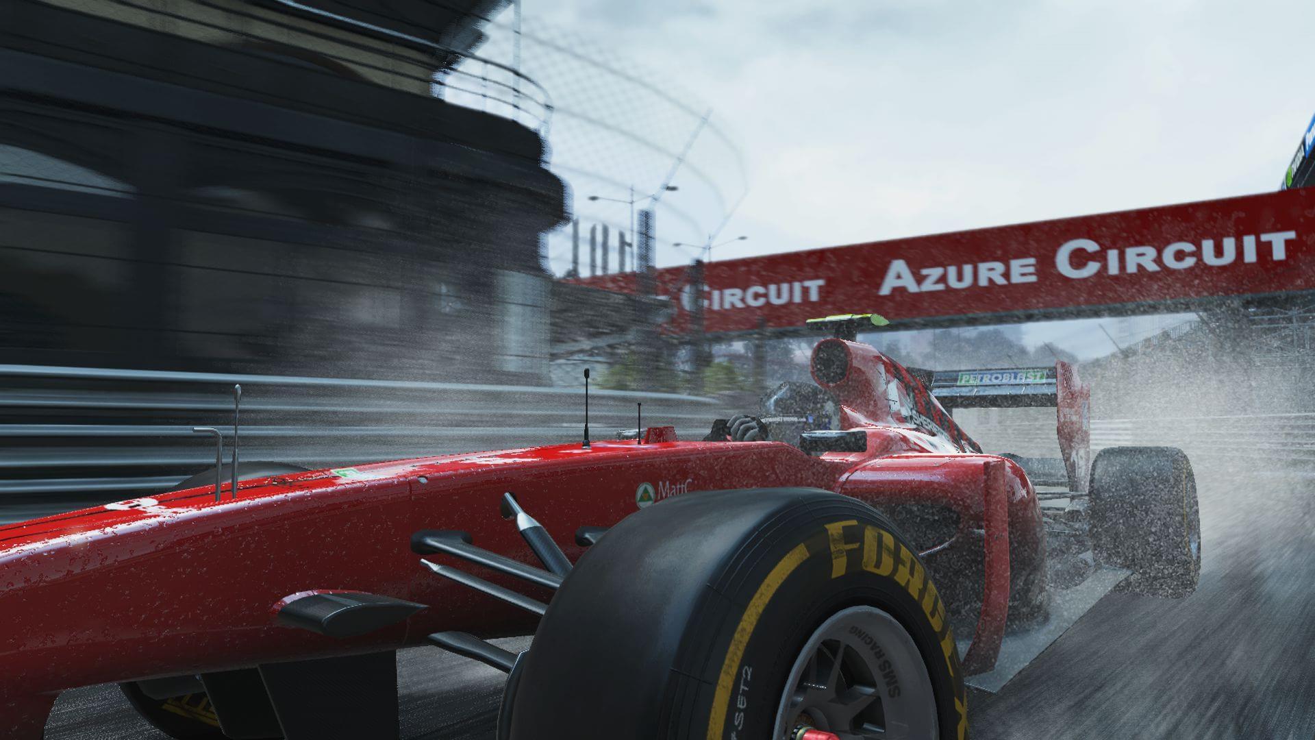 Project CARS ganha imagens impressionantes do game no Xbox One [galeria]