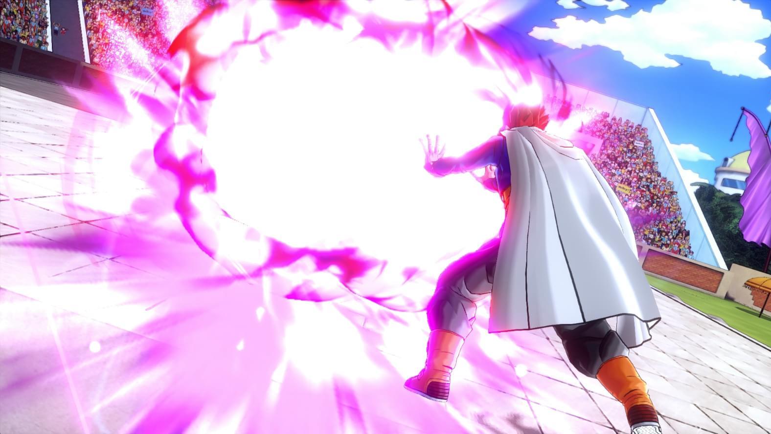 Dragon Ball: Xenoverse ganha novas imagens [galeria]