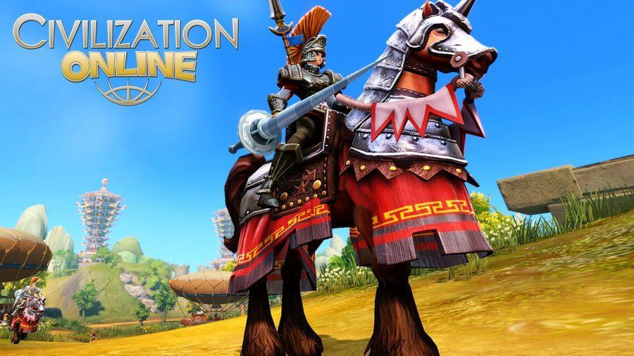 G-Star 2014: Civilization Online deve ser lançado em 2015 [trailer]