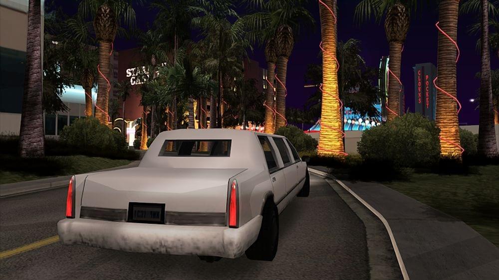 GTA San Andreas disponível em HD para Xbox 360