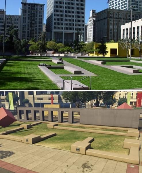 Quase real: veja como GTA 5 se inspirou na Los Angeles verdadeira [galeria]