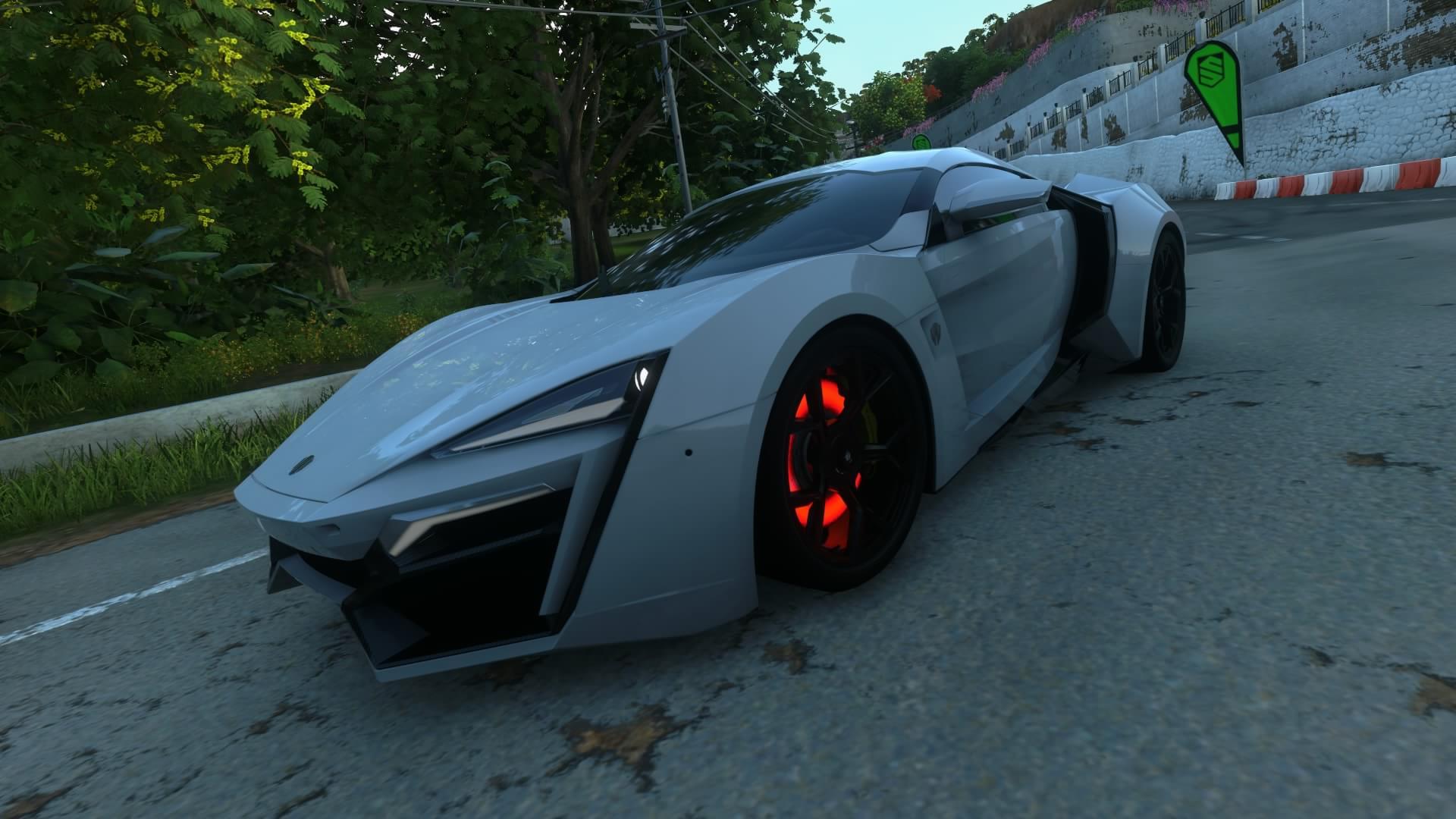 DriveClub ganha DLC gratuito com novos carros e itens [galeria]