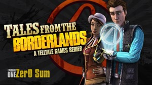 Tales from the Borderlands – Episode One: Zer0 Sum