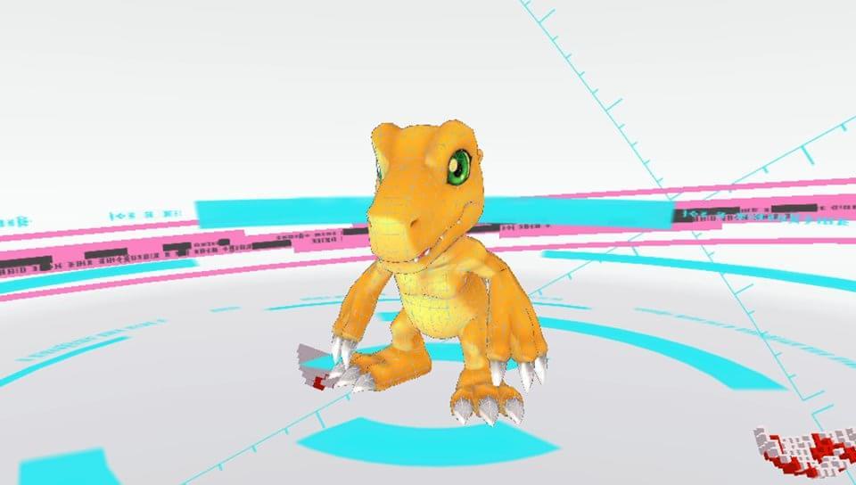 Como funciona a Digievolução em Digimon Story: Cyber Sleuth? [galeria]