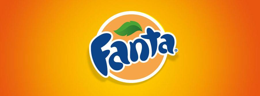 Fanta Label