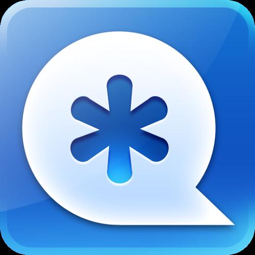 Logo Vault-Hide SMS, Pics & Videos ícone