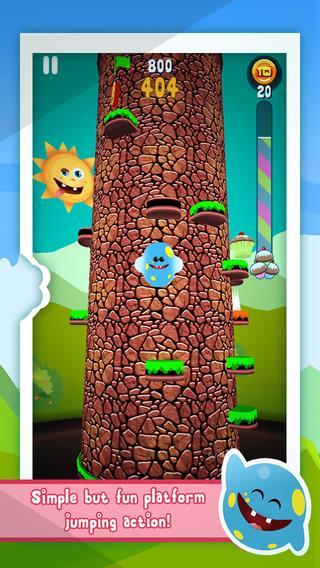 Tasty Tower: Squishy`s Revenge - Imagem 1 do software
