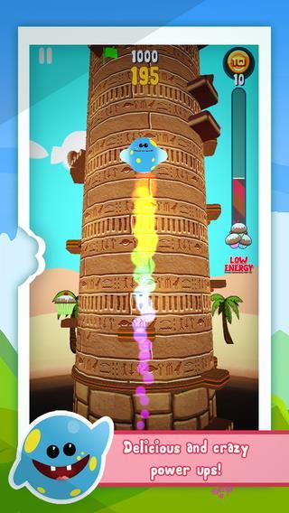 Tasty Tower: Squishy`s Revenge - Imagem 2 do software