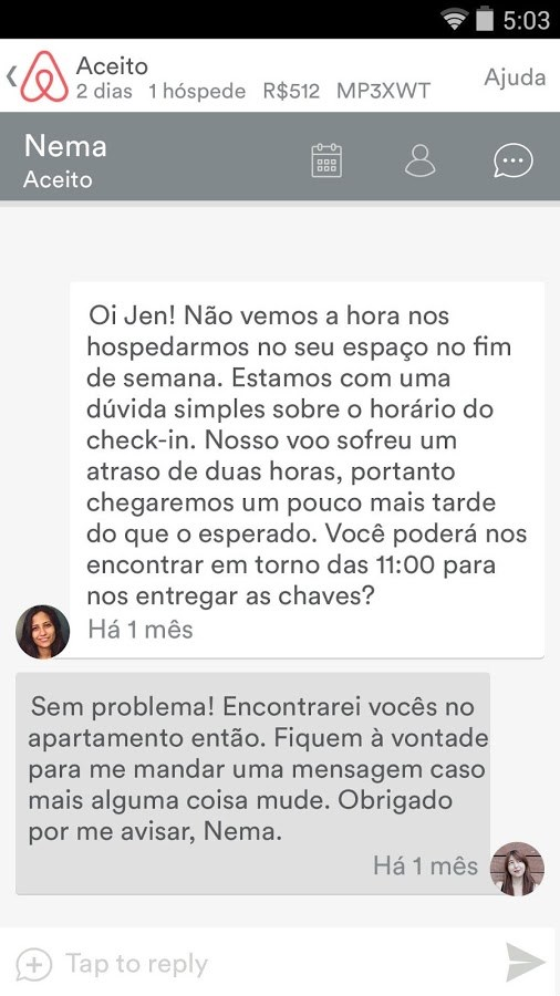 Airbnb - Imagem 2 do software