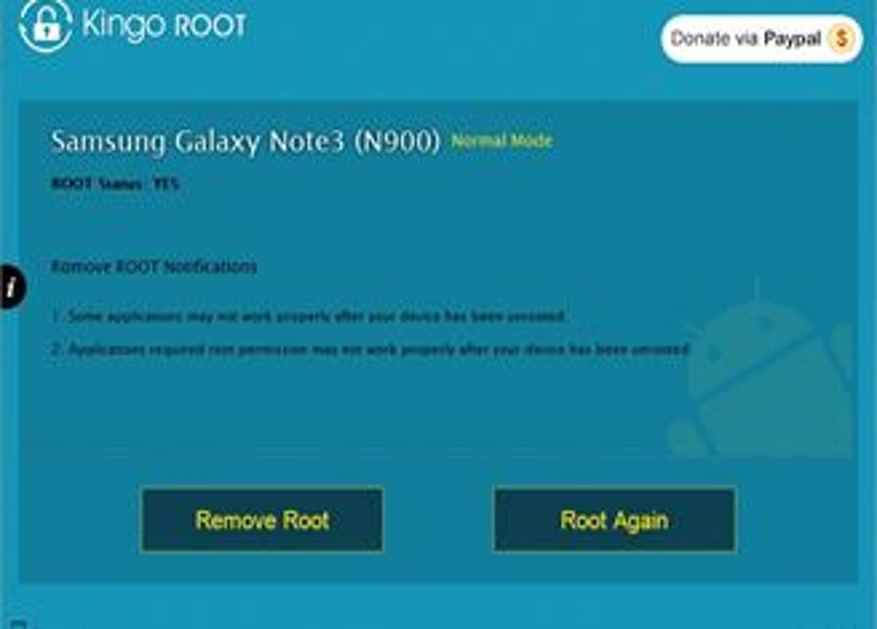 Kingo Android Root Download para Windows Grátis