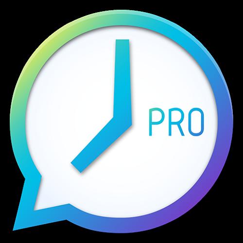 5cf05109411 Relógio Falante Pro Download para Android