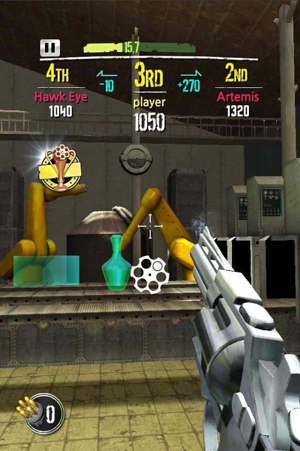 Gun Shot Champion - Imagem 1 do software