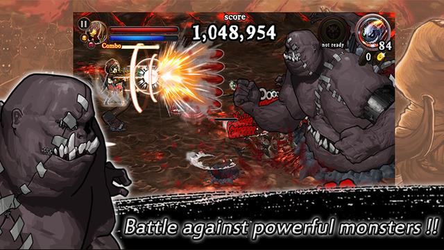 TapSlayer : Alice in Zombieland - Imagem 1 do software