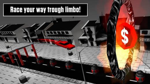 Limbo Racing - Shadow Stunts - Imagem 1 do software