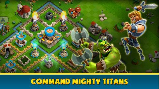 Titan Empires - Imagem 1 do software