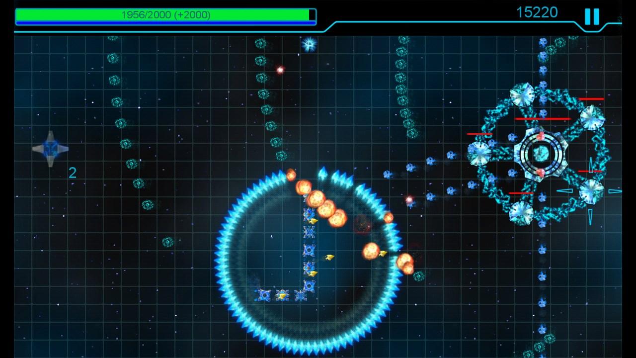 Snake Defender - Imagem 1 do software